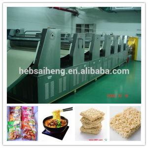 Sh Automatic Instant Noodle Production Line pictures & photos