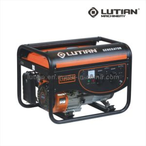 Electric Start Copper Wire 2.0-2.8kw Gasoline Generator pictures & photos