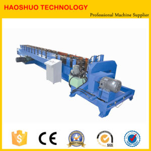 High Quality Z Purlin Roll Forming Machine pictures & photos