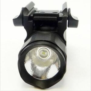 150 Lumens Flashlight with Qrl Color Filtered Lenses pictures & photos