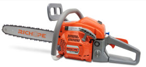 50cc Gasoline Chainsaw (CS5060) pictures & photos