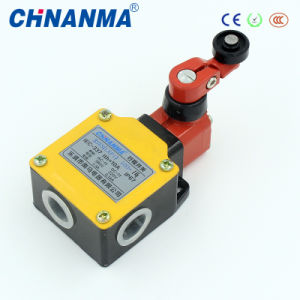 Waterproof IP 67limit Switch for Plastic Machinery Parts pictures & photos