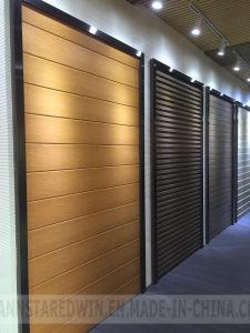 PVC Decorative Plastic Sheet PVC Ceiling Panel Fireproof pictures & photos