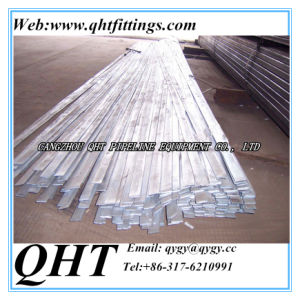 Best Sale Steel Carbon Q235B Flat Steel Bar pictures & photos