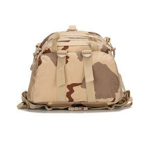 Anbison-Sports Tactical Military Molle Multi-Mission Assualt Backpack pictures & photos