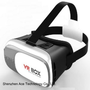 2016 Second Geneartion 3D Vr Glasses