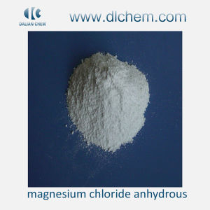 Hot Sell Best Price 99%Min Magnesium Chloride CAS No 7786-30-3 pictures & photos