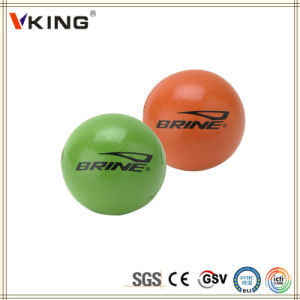 Nocsae&Sei Lacrosse Ball Rubber Lacrosse Massage Ball