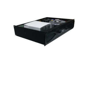 Sound System High Power 2 Channel Audio Professional Power Amplifier pictures & photos