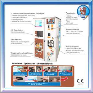 Vending Soft Ice Cream Machine HM736-C pictures & photos