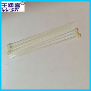 China Nylon Cable Tie Factory Wholesale High Demand 8*200mm UL Certificate PA66 Cable Tie pictures & photos