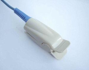 S&W/Artema 10pin Adult Finger Clip SpO2 Sensor pictures & photos