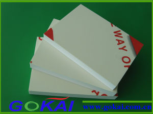 Placstic Foam Decking / PVC Foam Board pictures & photos
