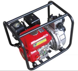 4-Stroke Gasoline Engine Water Pump (CY-8QG50A) pictures & photos