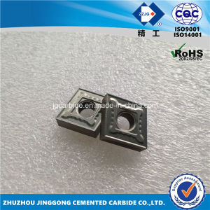 High Quality Tungsten Carbide Inserts (CNMG120408) pictures & photos