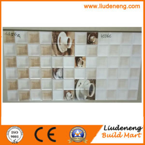 30X45cm 3D Inkjet Ceramic Wall Tile for Kitchen
