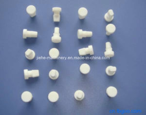 Silicone Rubber Nozzle/Stoper Making Machinery Made in China pictures & photos