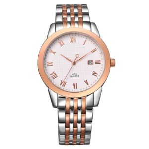 New Style Japan Movement Stainless Steel Fashion Quartz Watch Bg460 pictures & photos