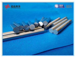 Abrasive Solid Cemented Carbide Ground Rods pictures & photos