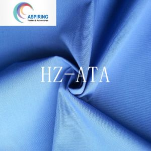 Tc 65/35 21sx21s Plain Uniform Fabric pictures & photos