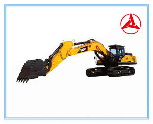 Sany Excavator Sy850h-8 with 6 Cylinder pictures & photos