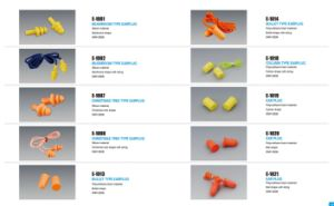 Hearing Protection Ear Plugs pictures & photos