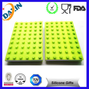 High Qualiyty Silicon Suction Cup Sucker for Book (DXJ-90710) pictures & photos