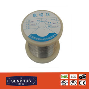 Copper Alloy Wire pictures & photos