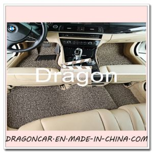 PVC Carpet Car Mat Car Accessories with Free Cutting Wholesale Price pictures & photos