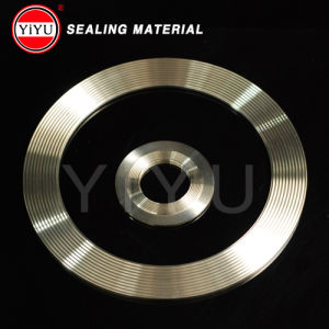 Stainless Steel Material Corrugated Gasket pictures & photos