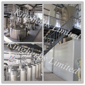 ISO & GMP Factory Supply White Kidney Bean Extract Phaseolin 1%, 2% by HPLC pictures & photos