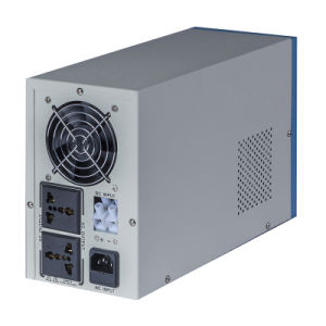 500W/700W/1000W off Grid Pure Sine Wave Solar Inverter with LCD Display pictures & photos