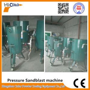 Pressure Sandblast Machine pictures & photos