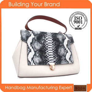 The Most Popular Designer Leather Lady Handbag pictures & photos