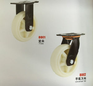 Nylon Castor Wheel in Various Size pictures & photos