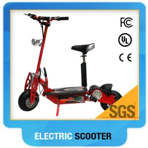 48V 1300W Brushless Motor Scooter pictures & photos