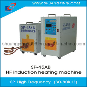 Sp-35b High Frequency Induction Heating Machine pictures & photos