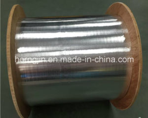 Double Side Aluminum Foil Laminated Coating Film Polyester Mylar Aluminuim Coil Products Building Material pictures & photos