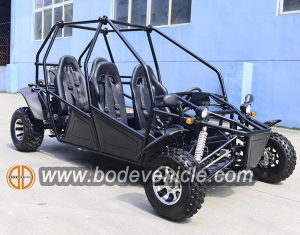 New 300cc 4 Seats Buggy for Sale pictures & photos