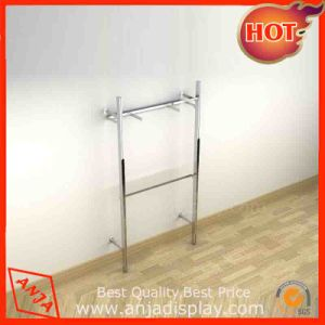 Clothes Display Rack Perforated Rack on The Wall pictures & photos