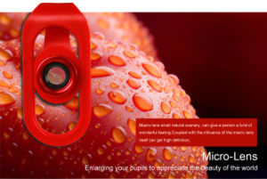 Macro Lens for Mobile (rk-lens1) pictures & photos