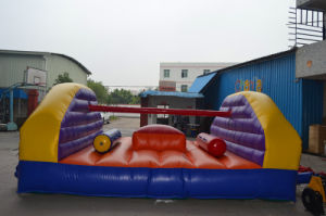 New Inflatable Gladiator Game Chsp326 pictures & photos