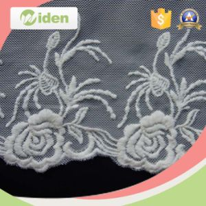 Accessories New Arrival Floral Lace Fabric Net Embroidery Lace pictures & photos