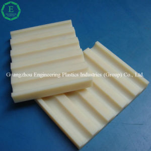 Factory Price Custom Rice Yellow Nylon Mc901 Sheet pictures & photos