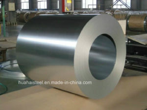 Stock Galvalume Steel Coil for The Base Material of PPGL pictures & photos