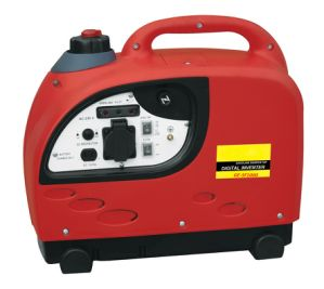 1.0kw Portable Inverter Generator (CSA, EPA, GS, CE) pictures & photos