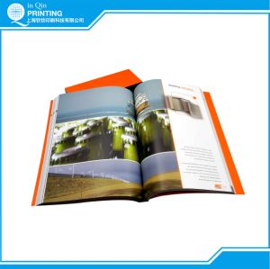 Catalogue Book Magazine Professional Print Services pictures & photos