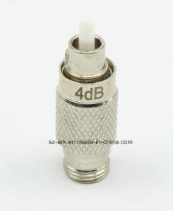 FC/APC Male to Female Fiber Optic Attenuator pictures & photos