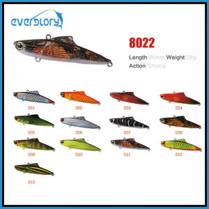 85mm/28g Sinking Type Hard Lure Fishing Tackle Fishing Lure pictures & photos