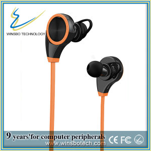 Bt V4.0 Sport Running Exercise Hands-Free Call Stereo Bluetooth Headset